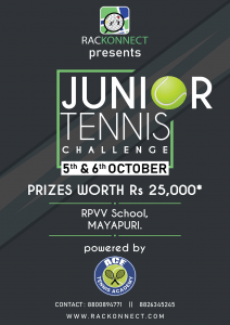 Junior Tennis Challenge